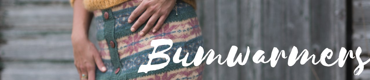 warm the bum of someone you love