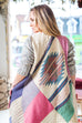 Country Road Wrap Cardigan