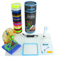 3Dmate TRIO Complete 3D Pen Design Kit