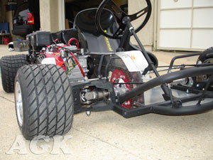 Awd Go Kart Affordable Go Karts