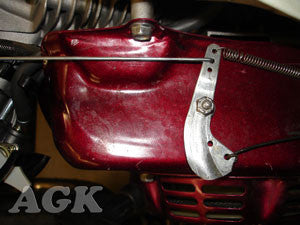 Predator 212 Throttle Linkage Without Governor