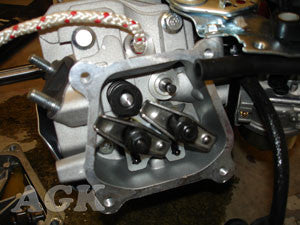 Honda Gx160 Gx200 Governor Removal Affordable Go Karts