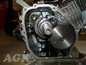honda gx160 gx200 governor removal affordable go karts rh affordablegokarts com Honda GX160 Parts Breakdown PDF Honda GX160 5 5 Diagram