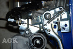 Throttle Linkage Kit & Instructions – Affordable Go KartsAffordable Go Karts