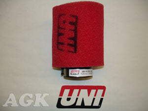 Air Filter, UNI Dual Layer