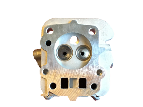 Ported 79cc Cylinder Head - Limited Quantity
