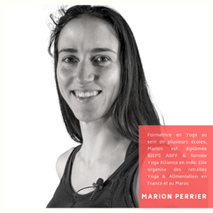 Marion Perrier