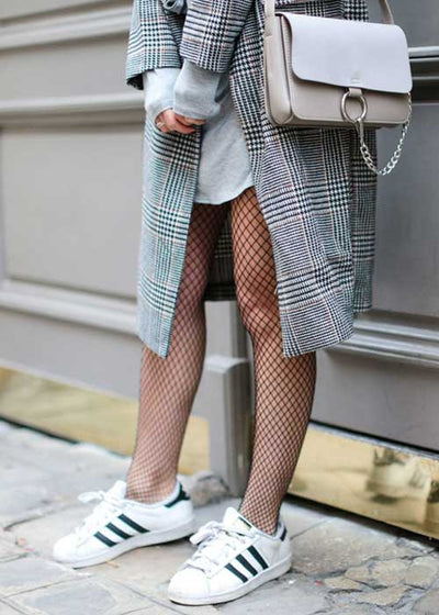 Ditching Your Tights Until Autumn? Absolutely Not!