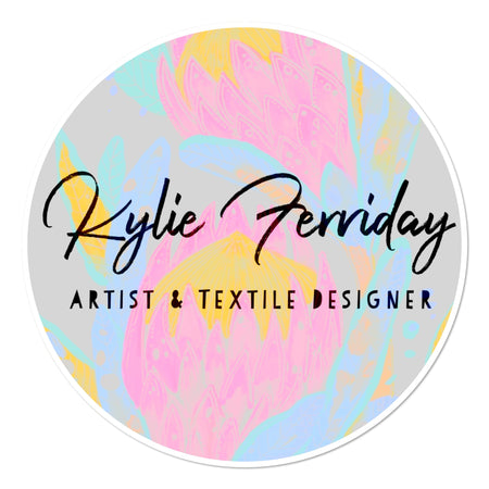 Kylie Ferriday Art