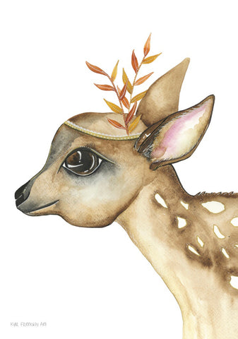 DAPHNE- the deer