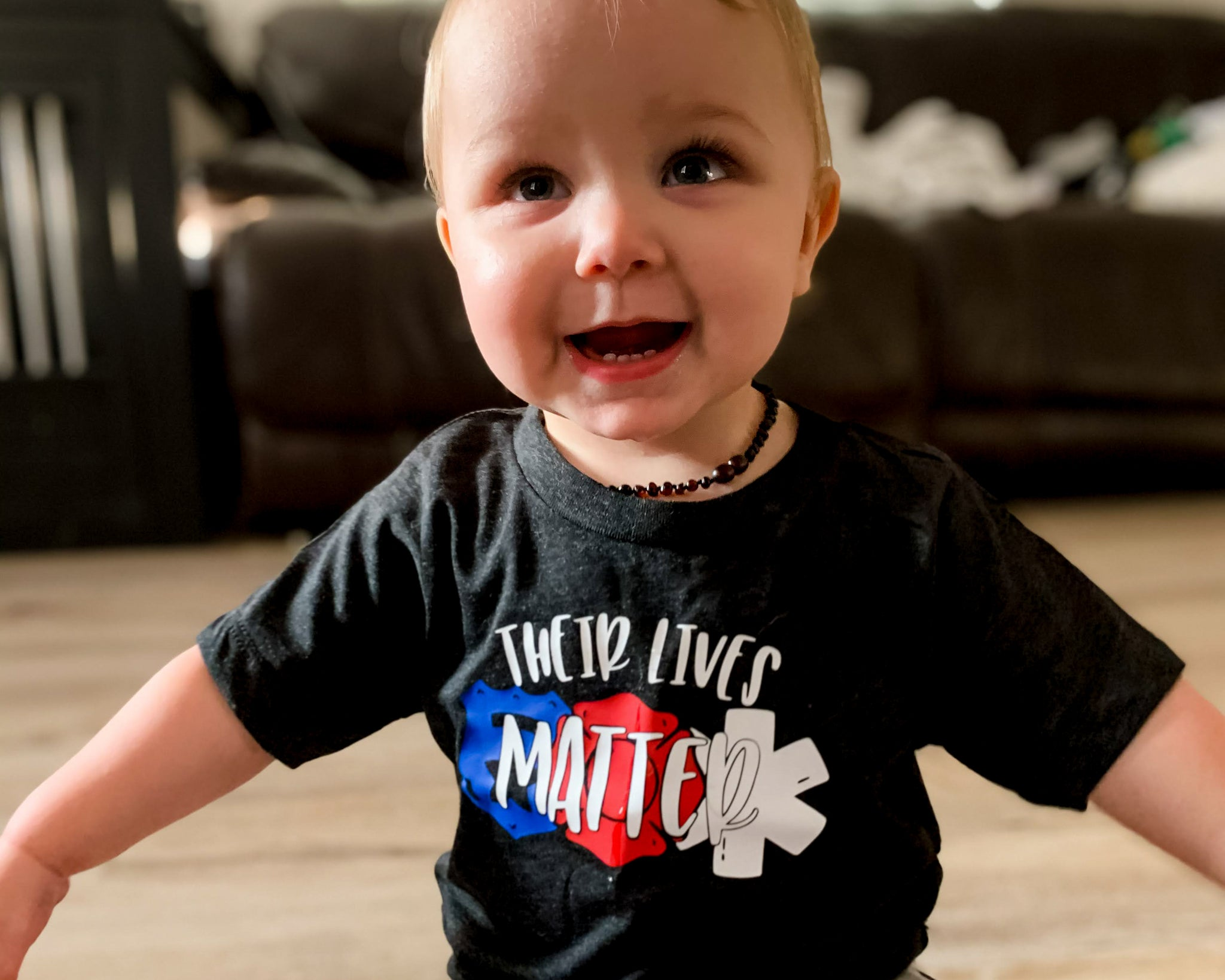 Their Lives Matter © - Toddler/Youth T-Shirt