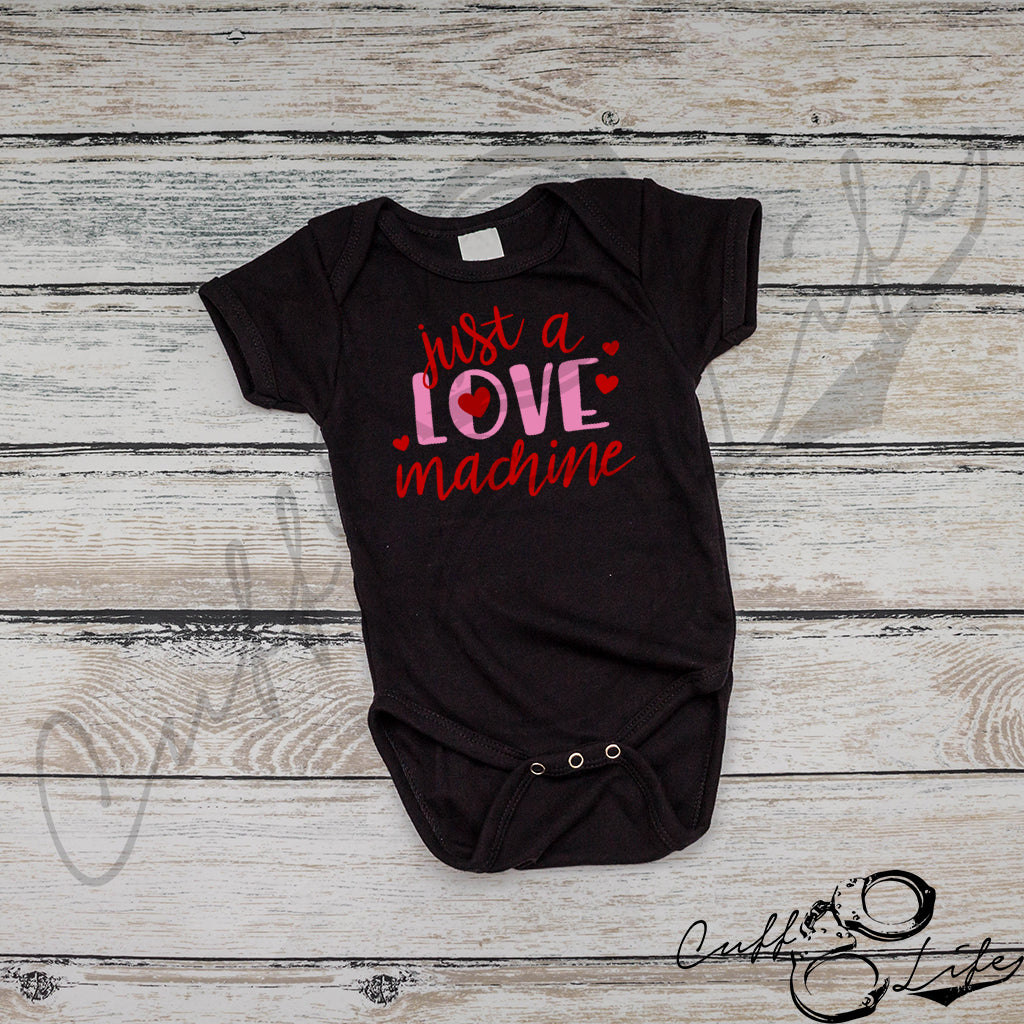 Just A Love Machine - Infant Bodysuit
