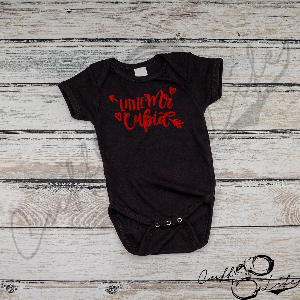 Little Mr. Cupid - Infant Bodysuit