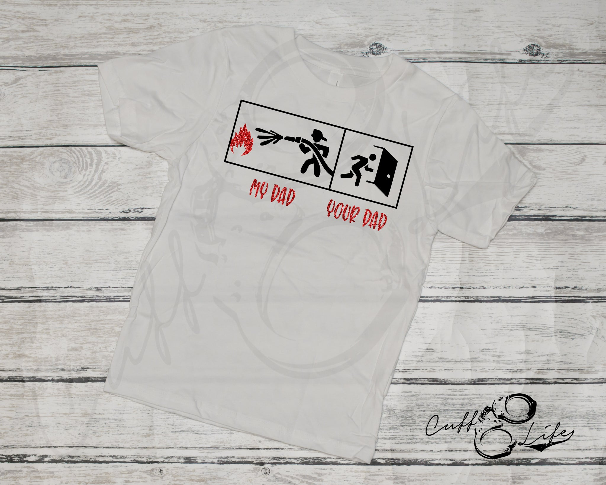 My Dad, Your Dad - Toddler/Youth T-Shirt