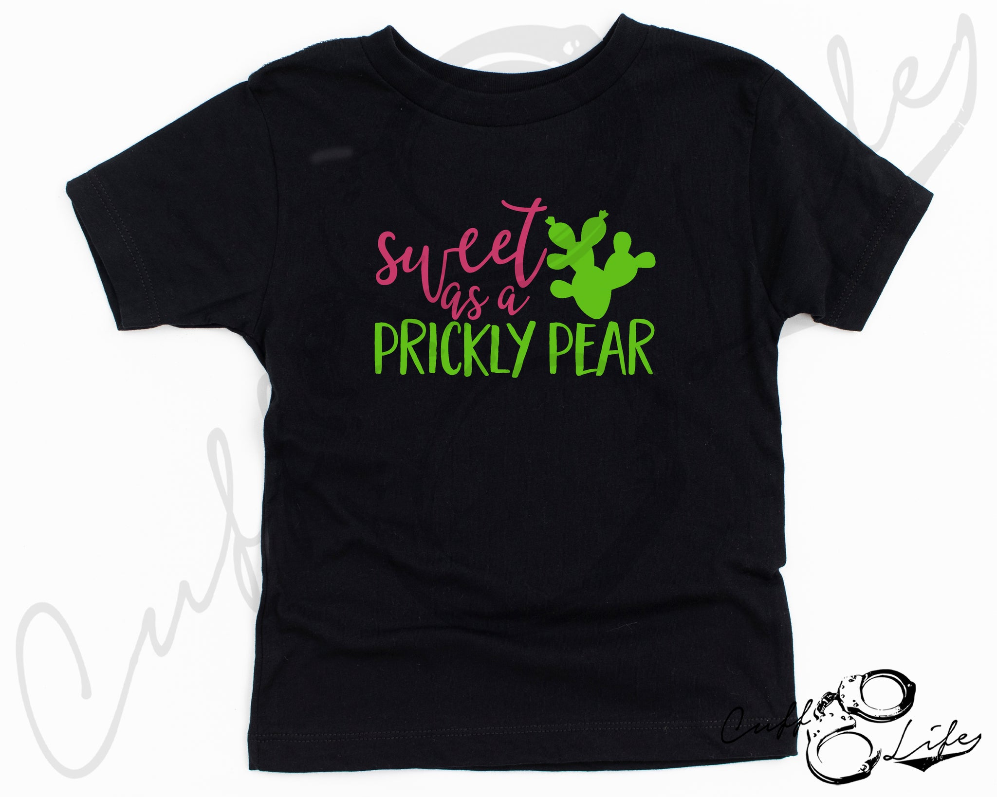 Sweet As A Prickly Pear © - Toddler/Youth T-Shirt