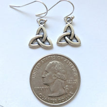 Celtic Trinity Earrings