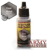 The Army Painter Warpaints: Gun Metal