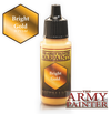 The Army Painter Warpaints: Bright Gold