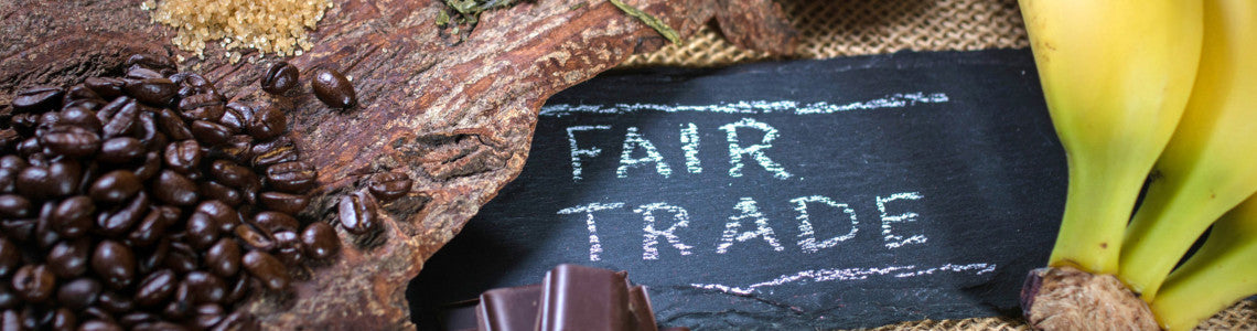 What Are the Benefits of Buying Fair Trade Now