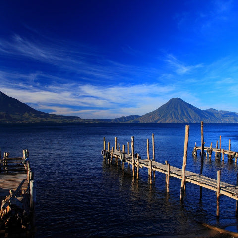 Safety for lakes in Guatemala
