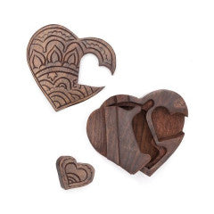 Fair Trade hearts-are-one-puzzle-box-matr-boomie