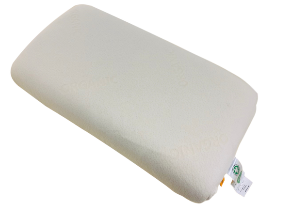 Organic Latex S3 Pillow