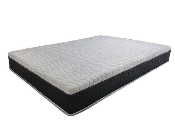 Organic Layered Mattress