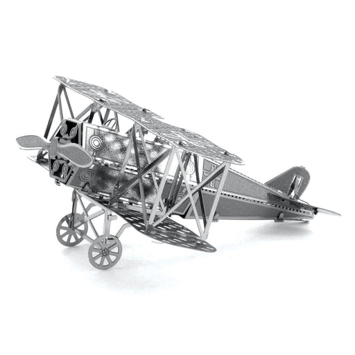 Fokker D-VII 3D Metal Model Kit