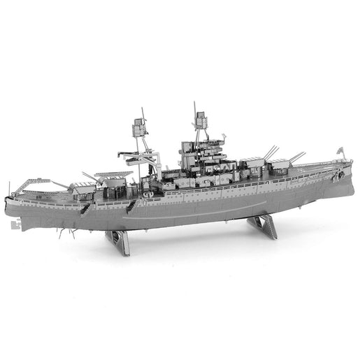 USS Arizona 3D Metal Model Kit