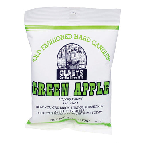 Claeys - Green Apple