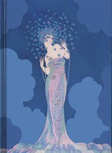 Erte Fantasia Journal