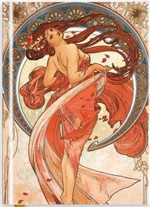 Mucha: Arts: Dance Journal