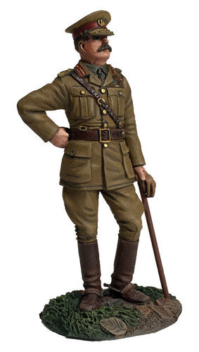 William Britain - Field Marshall Kitchener