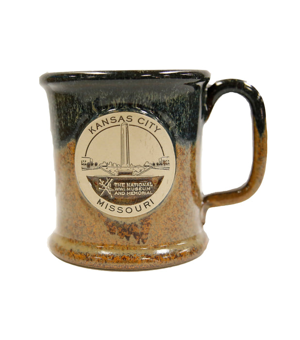 Executive Slim - Copperhead Run Mug