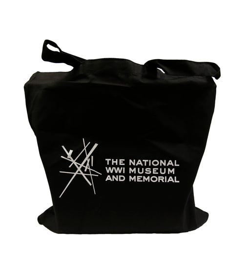 National WWI Museum & Memorial Tote Bag