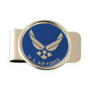 Air Force Money Clip