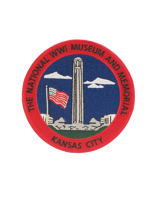 National WWI Museum & Memorial Patch