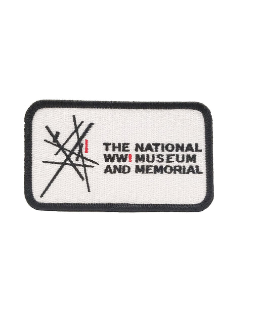 """Intersections"" Logo Patch"