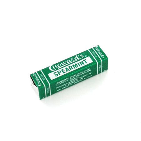 Spearmint Mints