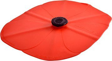 Poppy Oblong Lid 10x14""