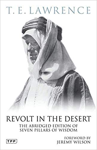 Revolt in the Desert [Lawrence]