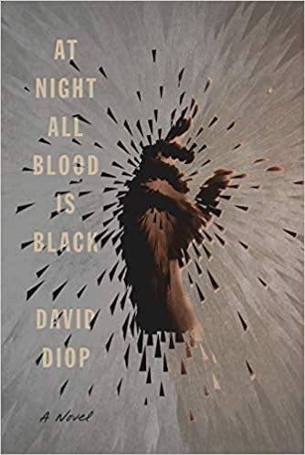 At Night All Blood Is Black: A Novel [Diop]