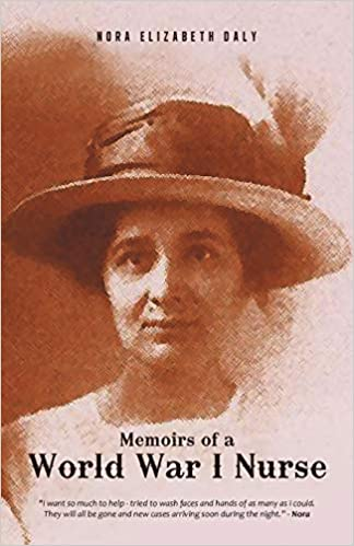 Memoirs of a World War I Nurse [Daly]