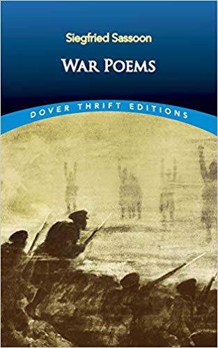 War Poems [Sassoon]