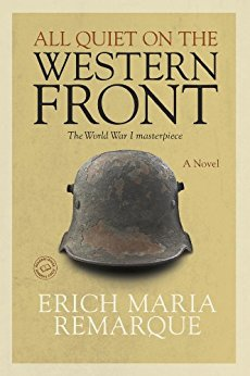 All Quiet on the Western Front [Remarque]
