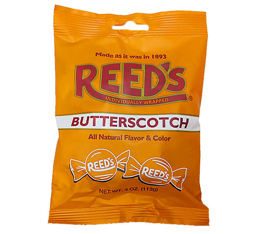 Reed's Butterscotch Bag