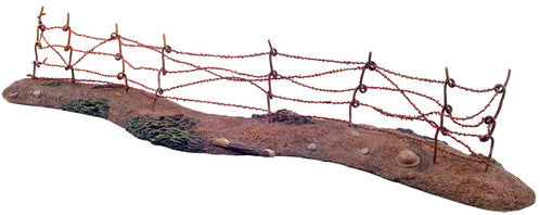 WWI Barbed Wire Sections