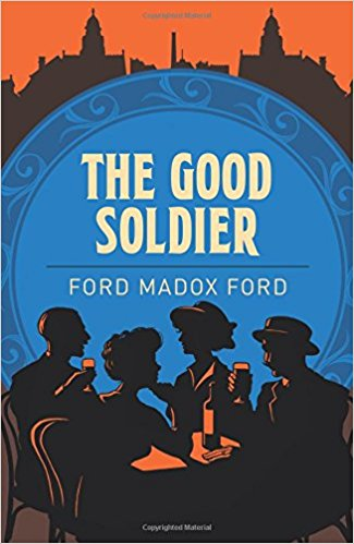 The Good Soldier [Ford]