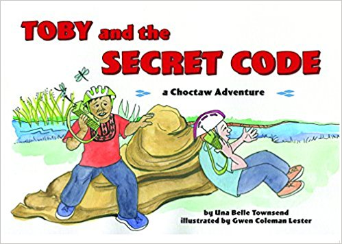 Toby and the Secret Code [Townsend]