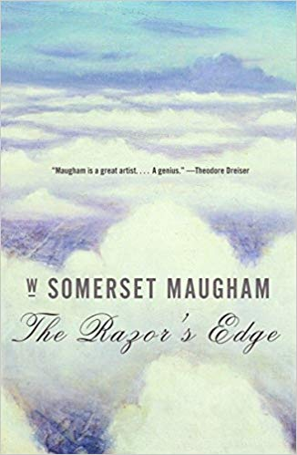 The Razor's Edge [Maugham]
